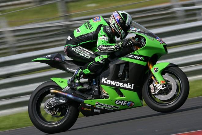 Kawasaki news
