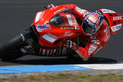 Suzuki a Ducati news