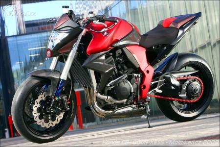 Honda CB1000 XESS