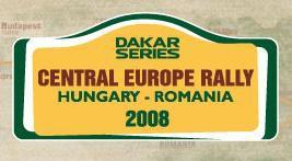 První závod Dakar Series: Central Europe Rally
