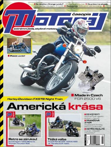 Motoráj èasopis 1+2/2008