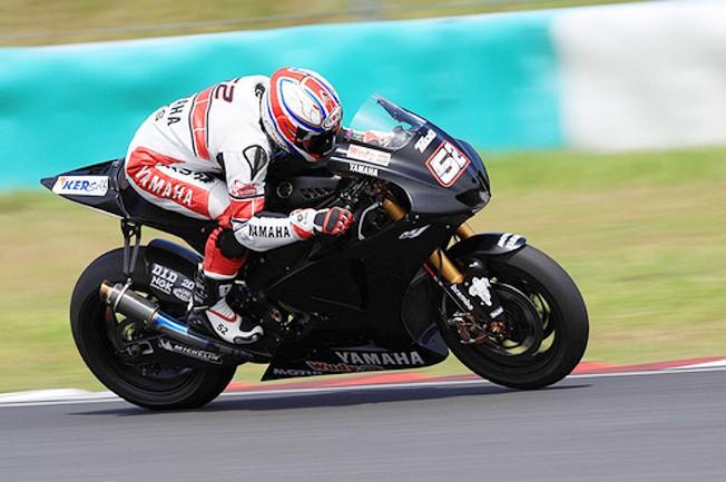 Pøed sezónou MotoGP