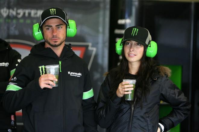 Jerez - názory jezdcù MotoGP