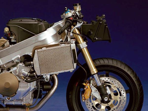 Zkratky syst�m� motocykl� 2