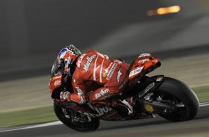 Testy MotoGP v Losailu (2.)