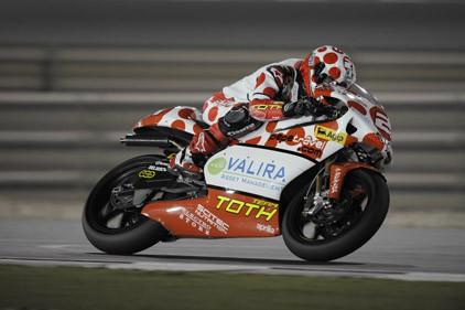 Grand Prix Qataru - QP1 250 cc