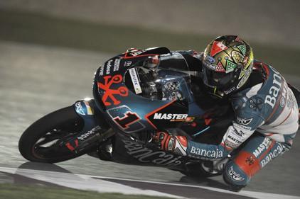 Grand Prix Qataru - QP 125 cc