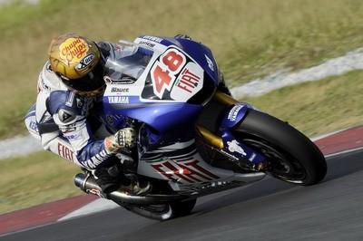 Grand Prix Qataru - QP MotoGP