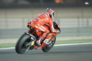 Grand Prix Qataru – závod MotoGP
