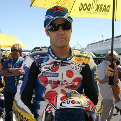 Fonsi Nieto ještì letos do MotoGP?