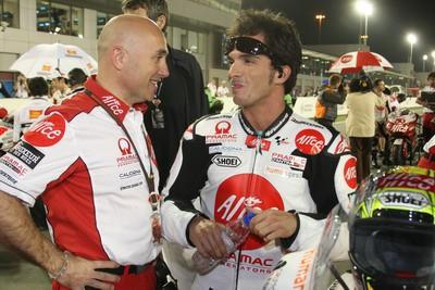Grand Prix Jerez - FP pátek