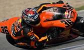 Grand Prix Jerez - 250 cc, závod