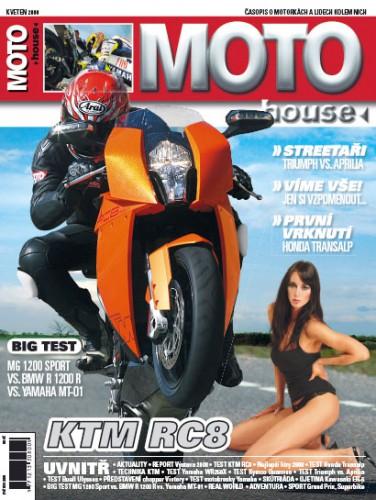 Motohouse 5/2008