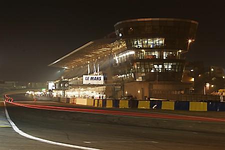 24h Le Mans - kvalifikace