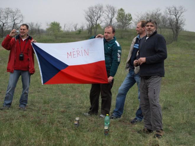 Central European Rally 2008: 4.Debrecen – Veszprém
