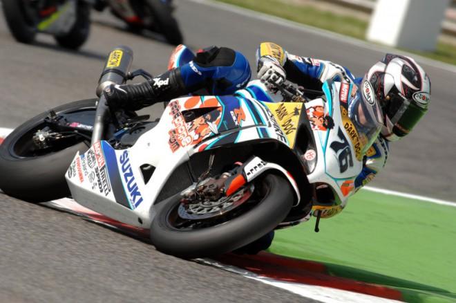 WSBK – Monza, 1. závod