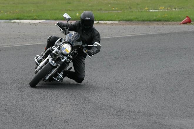 Reportáž z Moto tréninku v Sosnové