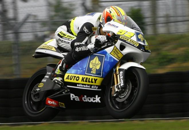 GP Francie v Le Mans - sobota