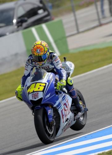 GP Francie v Le Mans - závod