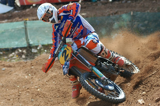 MS MX3 Portugalsko – Jan Zaremba se zranil
