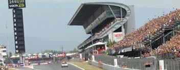 Pøed GP Španìlska - Catalunya