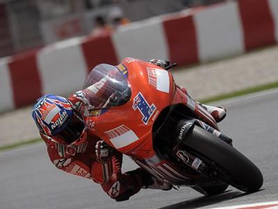 Catalunya – test MotoGP