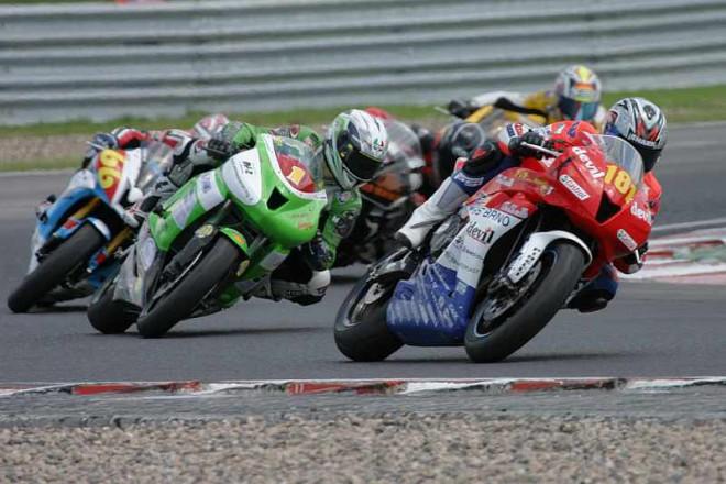 Èervencový evropský pohár motocyklù v Mostì zrušen