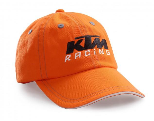 Fandíte KTM?