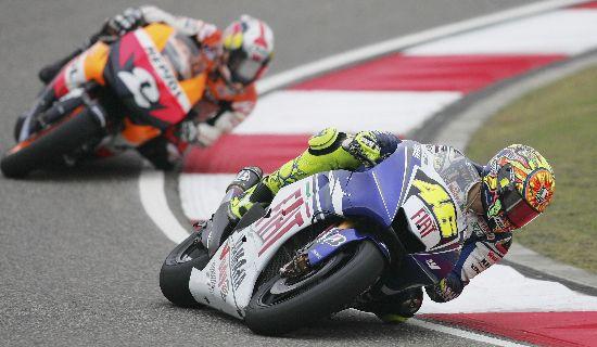 Red Bull U.S. Grand Prix Laguna Seca -   závod
