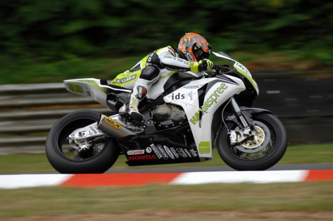 WSBK 10. Brands Hatch