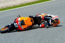 Pìt možností jak zpomalit MotoGP