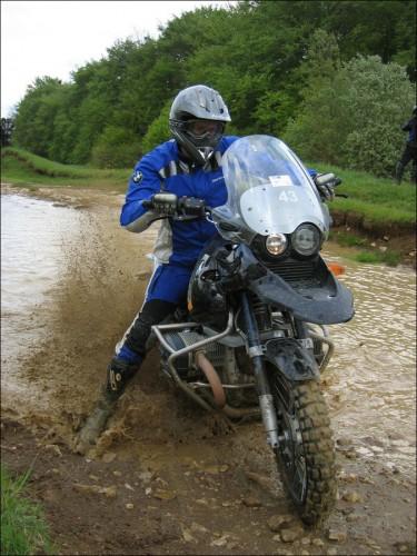 Motoráj Rallye 2008