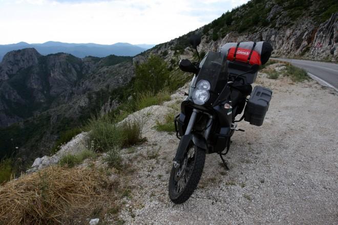 Balkán 2008