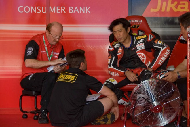 Nitro Nori k Ducati Xerox?!