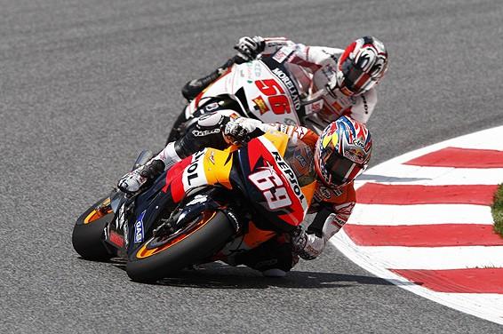 Vítìzní Amerièané v MotoGP