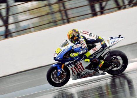 Indianapolis Grand Prix  -  z�vod