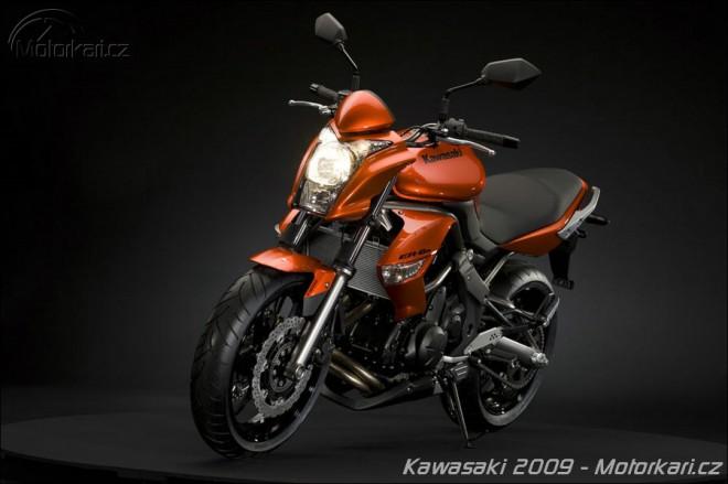 Kawasaki 2009