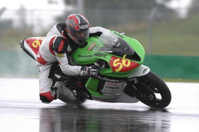 Yamaha Czech Edurance Cup 6., letos poslední