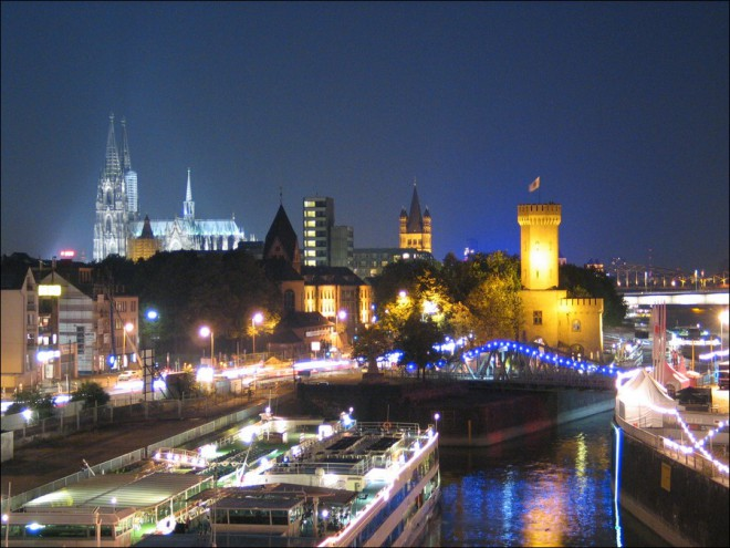 Intermot Kolín 2008