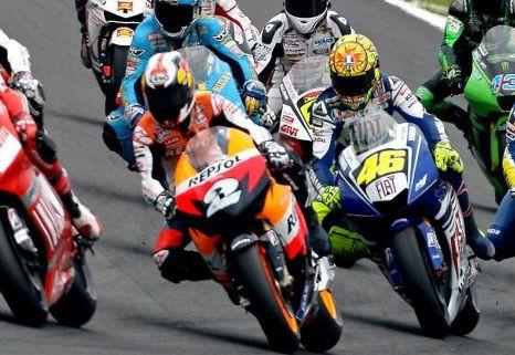 Polini Malaysian Motorcycle Grand Prix –  kvalifikace