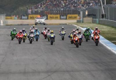 Grand Premio Europe de la Comunitat Valenciana –  kvalifikace