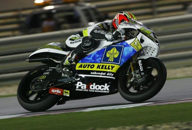 Australian Grand Prix – pátek