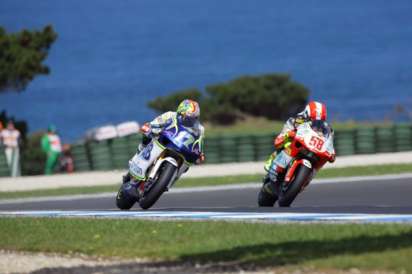 Australian Grand Prix – kvalifikace
