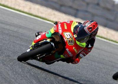 Australian Grand Prix –  závod