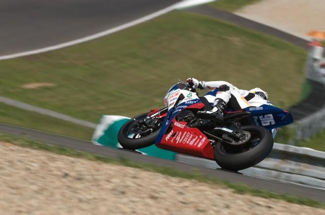 Tisková zpráva Matyho a týmu MS Racing
