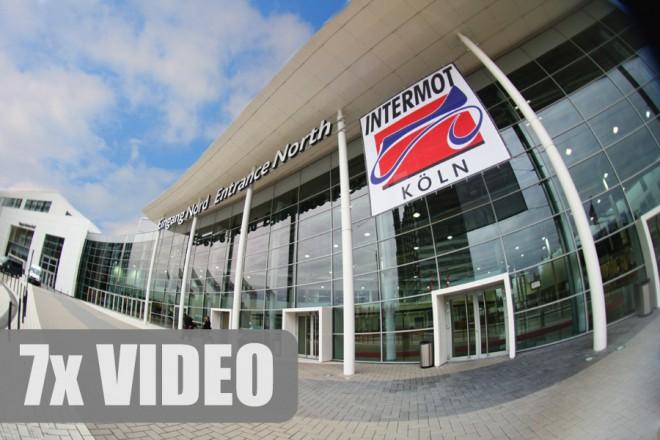 Intermot: videoreport�e