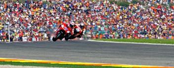 Pøed Grand Premio Europe de la Comunitat Valenciana