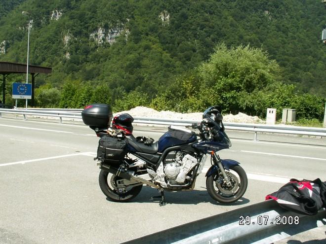 Nedokonèená dovolená - Chorvatsko