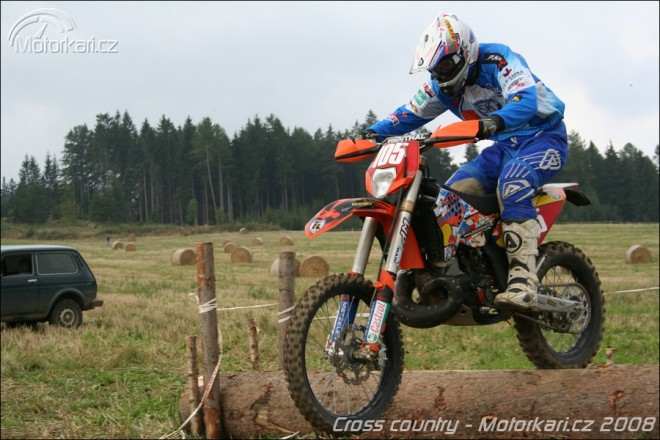 Mikul�sk� z�vod cross country