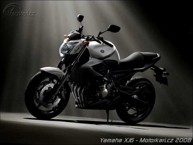 Mil�no 2008 - Yamaha